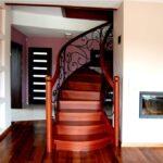 Postaw na nowoczesne schody